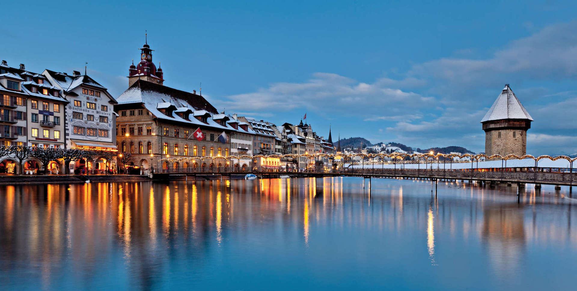Train Travel Munich To Zurich
