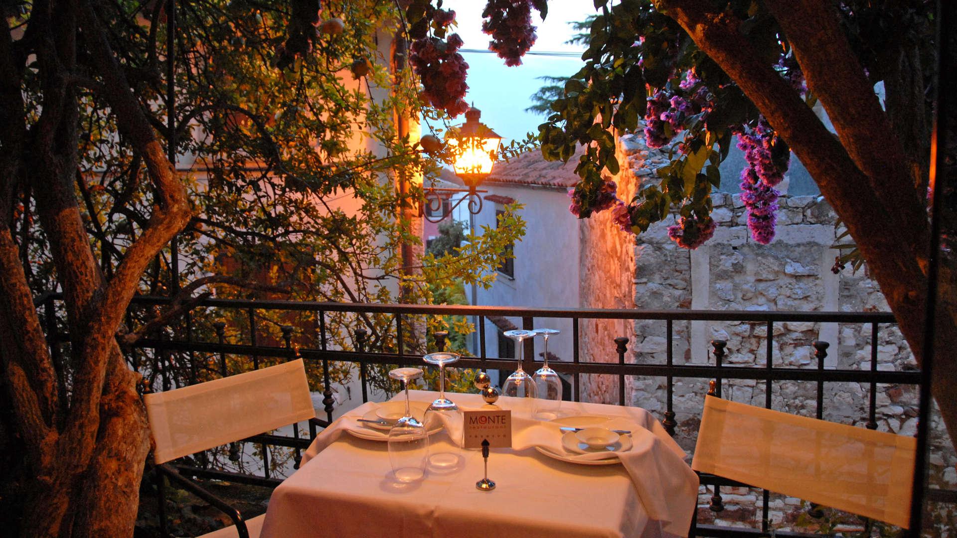 Monte Restaurant
