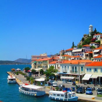 Poros, Greece 2 (Featured Image)