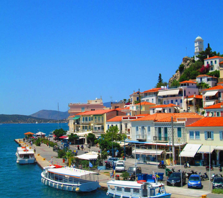 Poros, Greece 2