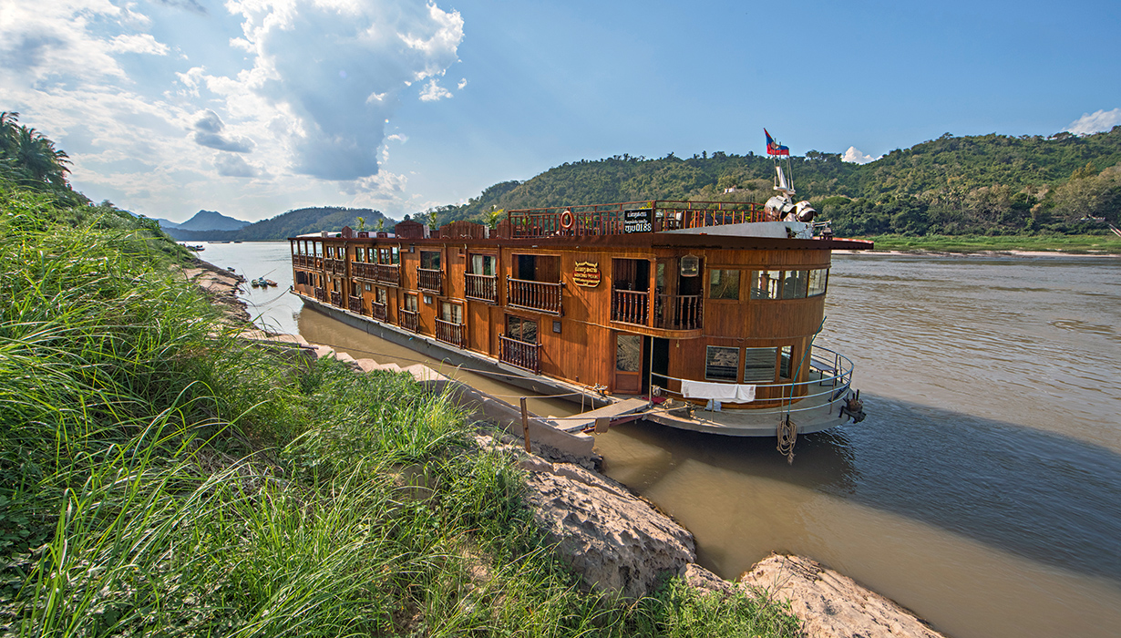 Majestic Upper Mekong Laos 2018 (Featured Image)