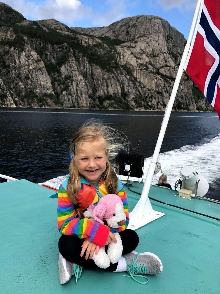 Scandinavia, a Wonderful Family Destination — Part A (Featured Image)