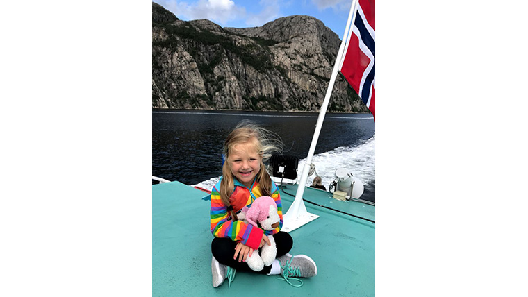 Scandinavia, a Wonderful Family Destination — Part A (Featured Image)